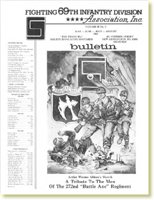 69th Infantry Division Bulletin Archive Project